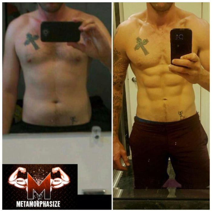 metamorphasize personal training melbourne
