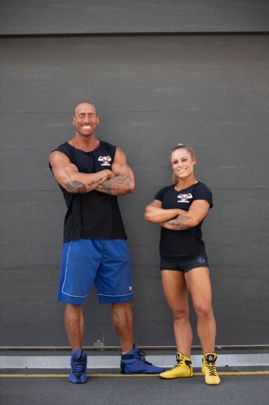 bodybuilding Posing coaching australia
